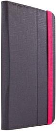 "Case Logic CBUE1108DG Folio For Tablets 8"" Grey/Pink"