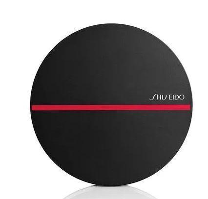 Tonizējošais krēms Shiseido Synchro Skin Cushion Compact 140 Porcelain, 13 g