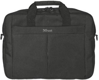Trust Primo Carry Laptops Bag 16'' Grey