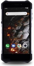 Mobilais telefons MyPhone Hammer Iron 3 LTE Silver, 32 GB