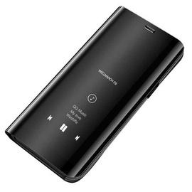 Hurtel Clear View Case For Xiaomi Redmi 7A Black