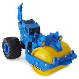 Smagā tehnika Spin Master Monster Jam Dirt Squad Rolland, zila
