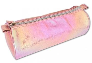 Stnux Pencil Case Metallic Pink