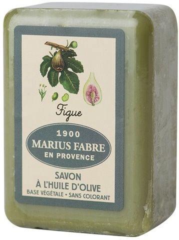 Marius Fabre Olive Oil Soap Fig 150g