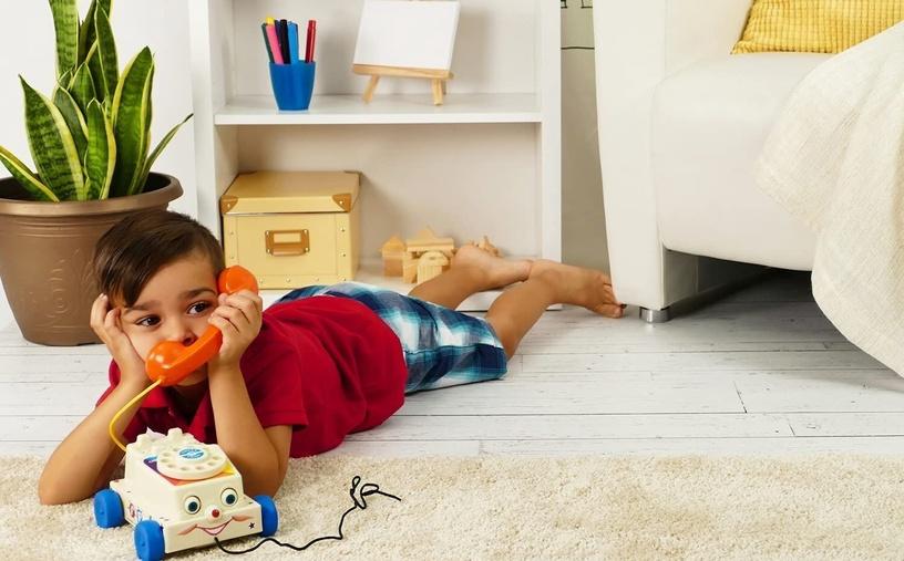 Interaktīva rotaļlieta Fisher Price Chatter Phone