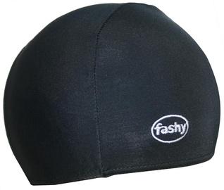 Fashy Mens Swim Cap 3252 Black