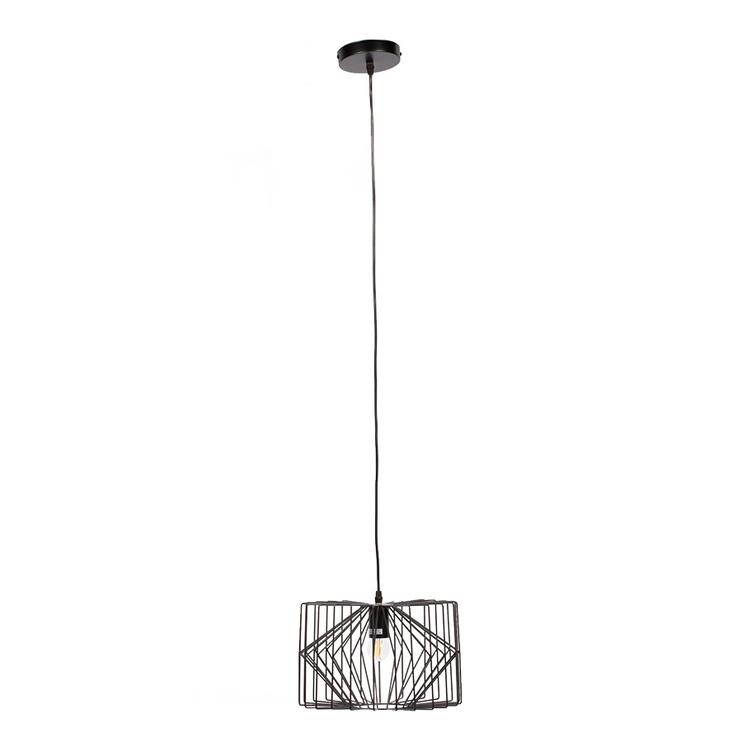 Gaismeklis Domoletti Aire MD51164A-300 Ceiling Lamp 40W E27 Black