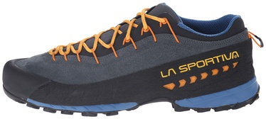 La Sportiva TX4 Blue Papaya 44