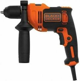 Black & Decker BEH550-QS Impact Drill