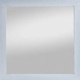 Verners Mirror Kathi 45x45cm Grey