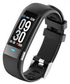 Fitnesa aproce ProMedix PR-650, melna