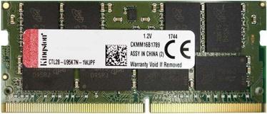 Оперативная память (RAM) Kingston ValueRAM KVR26S19S6/4 DDR4 (SO-DIMM) 4 GB