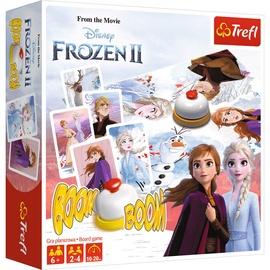 Galda spēle Frozen2 Boomboom, 01754t, EN/EE/LV/LT