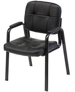 Ēdamistabas krēsls Verners Virginia 557944 Black, 1 gab.