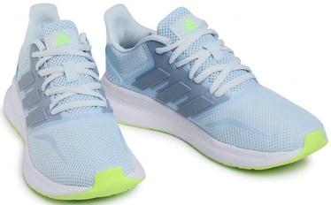 Adidas Women Runfalcon Shoes FW5144 Blue 38