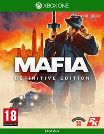 Mafia: Definitive Edition Xbox One