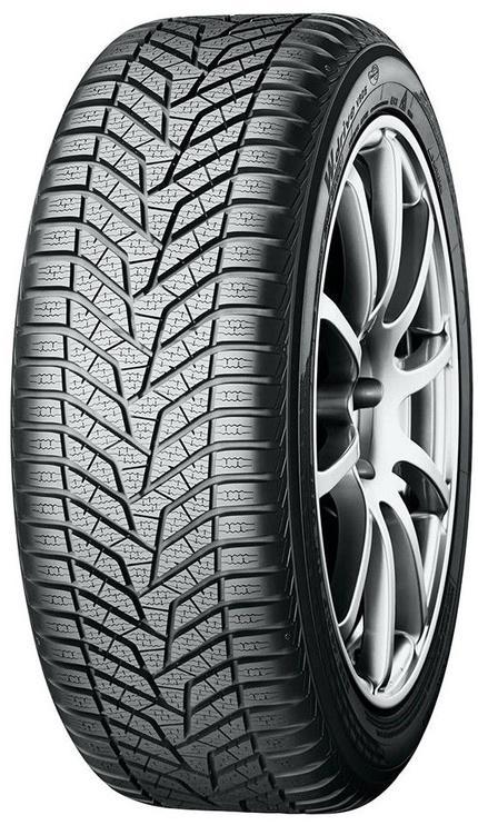 Зимняя шина Yokohama W.Drive V905, 275/40 Р20 106 V E C 73