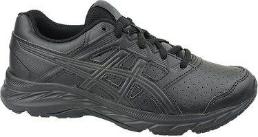 Asics Contend 5 SL GS Kids Shoes 1134A002-001 Black 36