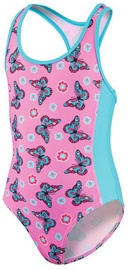 Beco Swimming Suit For Girls 5442 44 110 Pink