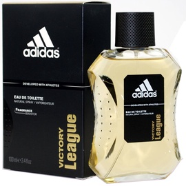 Tualetes ūdens Adidas Victory League 100ml EDT