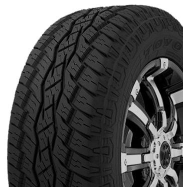Зимняя шина Toyo Tires Open Country A/T Plus, 265/65 Р17 112 H