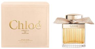 Парфюмированная вода Chloe Absolu de Parfum 75ml EDP