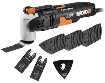Worx Power Multi-Tool F30 WX680