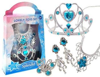 Juvelierizstrādājumu izgatavošanas komplekts Lovely Toys Set Splendid