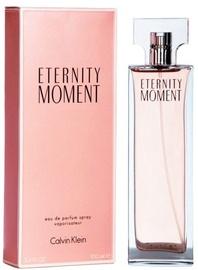Парфюмированная вода Calvin Klein Eternity Moment 100ml EDP