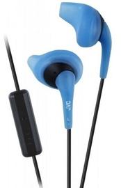 Austiņas JVC HA-ENR15 Blue