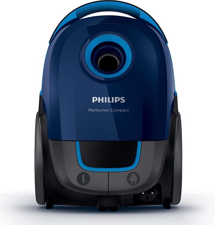 Putekļu sūcējs Philips Performer Compact FC8375/09