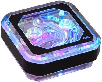 Alphacool Eisblock XPX Aurora Pro Plexi Black Digital