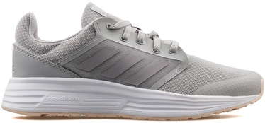 Adidas Women Galaxy 5 Shoes FW6122 Grey 39 1/3