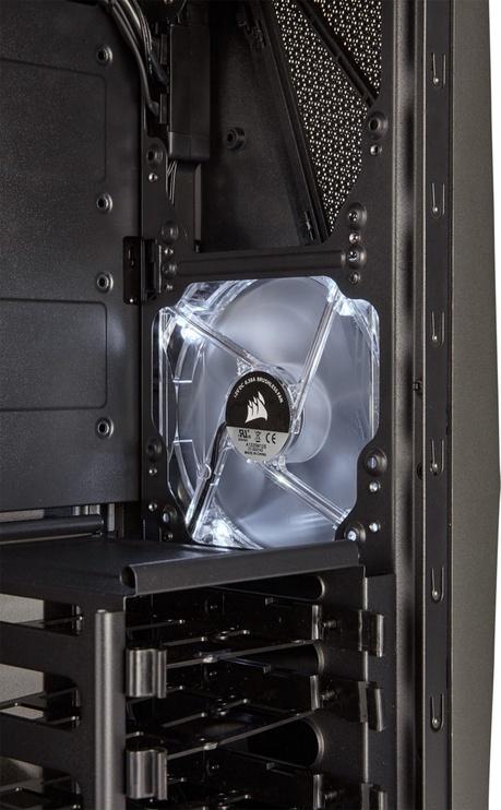 Corsair Carbide Series SPEC-04 Mid Tower ATX Windowed Black/Gray