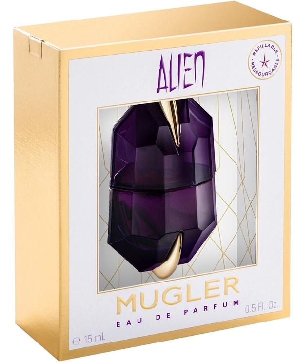 Парфюмированная вода Thierry Mugler Alien 15ml EDP Refillable