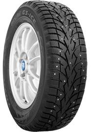 Ziemas riepa Toyo Tires G3 Ice Studded, 265/45 R21 104 T