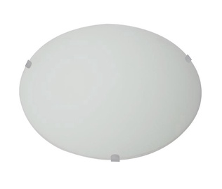 Lampa-plafons Futura WH200 1x60W E27