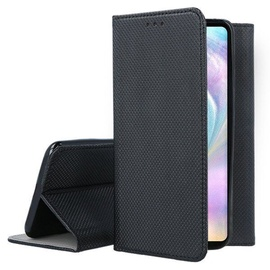 Mocco Smart Magnet Book Case For Samsung Galaxy A72 5G Black