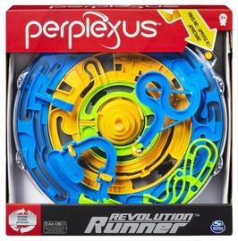 Interaktīva rotaļlieta Spin Master Perplexus Revolution Runner 6053770, DE