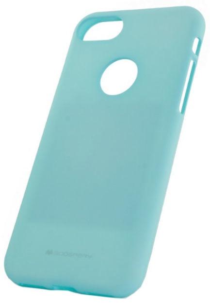 Mercury Soft Surface Matte Back Case For Huawei P20 Mint