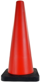 Vinex Cone VCM-18 R 45cm Red/Black