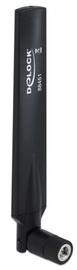 Delock LTE SMA Antenna 1-4 dBi