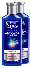 Шампунь Natur Vital Hair Loss, 600 мл
