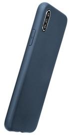 Mocco Soft Magnet Case For Samsung Galaxy J6 J600 Blue