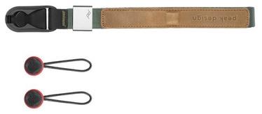 Ремешок на запястье Peak Design Cuff Wrist Strap Sage