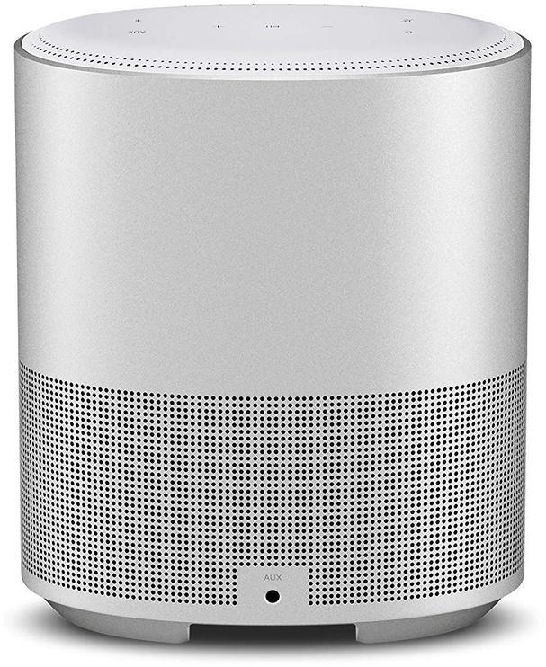 Bezvadu skaļrunis Bose 500 Silver
