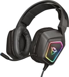 Austiņas Trust GXT 450 Blizz RGB Black