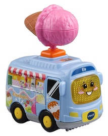 Vtech Tut Tut Cars Ice Cream Bus