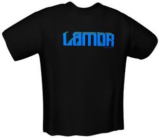 GamersWear Lamor T-Shirt Black S