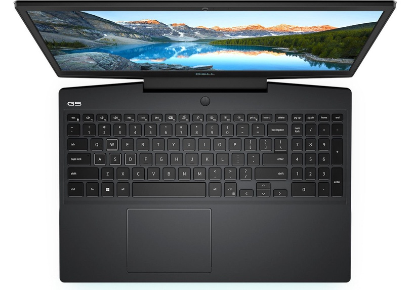 Ноутбук Dell G5 15 5500-6728 Black PL Intel® Core™ i5, 8GB/1TB, 15.6″